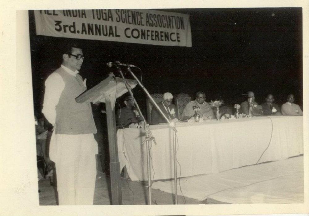 Fuorth Anniversary 1973