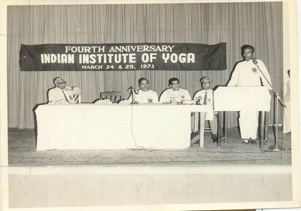 Fourth Anniversary 1973